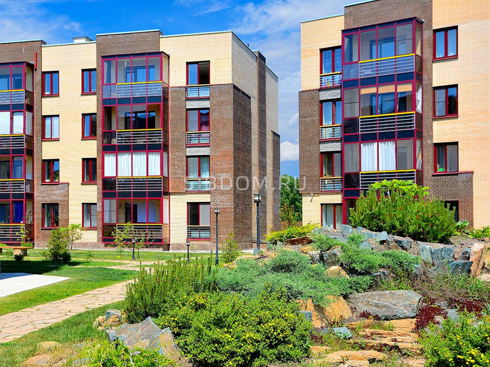 Бавария купить квартиру у чиновников недвижимость за рубежом