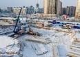 SCANDIS OZERO (Скандис Озеро), д. 6: Ход строительства 2 января 2021