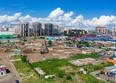 БАРБАРИС: Ход строительства 2 июля 2021