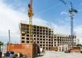 1-й на Киевской: Ход строительства сентябрь 2021