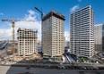 ПАНОРАМА, дом 7: Ход строительства март 2020