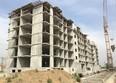 СОЛНЕЧНЫЙ БУЛЬВАР, дом 19, корпус 3: Ход строительства июль 2020