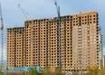 СИТИ ПАРК, дом 2: Ход строительства 24 сентября 2020