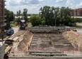 НИКИТИНА, дом 4: Ход строительства июнь 2020
