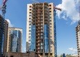 SCANDIS (Скандис), дом 9: Ход строительства 3 августа 2020