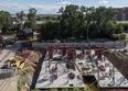 НИКИТИНА, дом 4: Ход строительства июль 2020