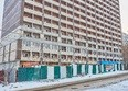 Жилой комплекс «ALMA MATER» (Альма Матер): Ход строительства 10 декабря 2018