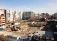 КРИСТАЛЛ, корпус 1: Ход строительства 7 апреля 2019