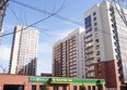 Жилой комплекс ДВЕ ЭПОХИ, корпус 4: Ход строительства апрель 2019