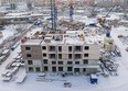 SCANDIS OZERO (Скандис Озеро), д. 1: Ход строительства 2 декабря 2020