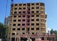БЕРЕЗОВАЯ РОЩА, дом 8: Ход строительства август 2019