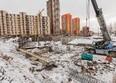 ЮЖНЫЙ БЕРЕГ, 4 оч, дом 18: Ход строительства 24 февраля 2020
