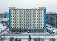 Жилой комплекс Северный, 1 мкр, Светлогорский: Ход строительства 24 декабря 2018