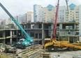 ДРУЖБА: Ход строительства май 2020