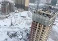 АКАДЕМИЯ, 2 корпус: Ход строительства декабрь 2020