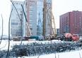 Жилой комплекс ГУДИМОВ: Ход строительства декабрь 2018