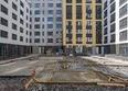 Жилой комплекс ЕВРОПЕЙСКИЙ БЕРЕГ, дом 23: Ход строительства июль 2019