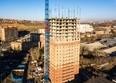 Жилой комплекс УЮТНЫЙ ДОМ на Калинина, дом 2, 2 этап: 29 октября 2018