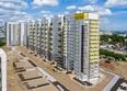 Жилой комплекс Иннокентьевский, 3 мкр, дом 3: Ход строительства 11 июня 2019
