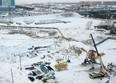 Жилой комплекс Светлогорский пер, 1 дом, 1 стр: Ход строительства 24 декабря 2018