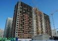 КУЗЬМИНКИ, дом 13: Ход строительства февраль 2020
