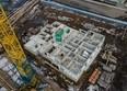 АПРЕЛЕВКА, дом 4: Ход строительства 30 марта 2021