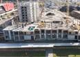 Мичурин парк, корпус 1: Ход строительства октябрь 2020