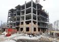 Жилой комплекс RED FOX (Ред Фокс), дом 2: Ход строительства апрель 2019