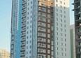 КУЗЬМИНКИ, дом 1: Ход строительства январь 2020