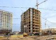 ЮЖНЫЙ, дом «Алмазный»: Ход строительства ноябрь 2019