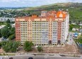 КАЛИНИНСКИЙ, дом 1, 4 этап: Ход строительства 23 июня 2019