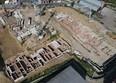 SALT PARK: Ход строительства 31 августа 2021