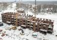 Жилой комплекс Да Винчи, дом 6: Ход строительства март 2019