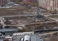 ЕВРОПЕЙСКИЙ БЕРЕГ, дом 30: Ход строительства октябрь 2020