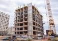 ЮЖНЫЙ, дом «Алмазный»: Ход строительства сентябрь 2019
