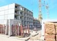 ЧИСТАЯ СЛОБОДА, дом 62: Ход строительства 2 июля 2020