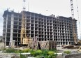 Жилой комплекс МИЧУРИНСКАЯ АЛЛЕЯ, 58 корпус 4 : Ход строительства июль 2019