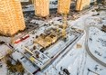 Жилой комплекс ВЕРШИНА: Ход строительства декабрь 2018