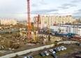Жилой комплекс КОМСОМОЛЬСКИЙ : Ход строительства 21 октября 2018
