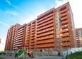 Жилой комплекс СНЕГИРИ, дом 2: Ход строительства 10 августа 2018