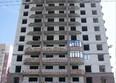 ГАЛАКТИКА, дом 1: Ход строительства июль 2020