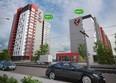 Жилой комплекс МОТОР, корпус 2: