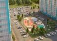 АКВАРЕЛЬНЫЙ 2.0, дом 1: Макет ЖК «Акварельный 2.0»
