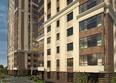Жилой комплекс ЭРМИТАЖ: Фасад дома