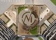 МЕТРОПОЛИС: План террасы ЖК «Метрополис»