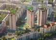 РАСЦВЕТАЙ НА МАРКСА, дом 2.1: Схема расположения домов