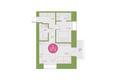 Арбан Smart на Краснодарской, дом 1: 2-комнатная 47,6 кв.м