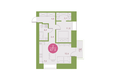 Арбан Smart на Краснодарской, дом 3: 2-комнатная 47,6 кв.м