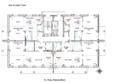 ROZALUX: Планировка 18 этажа