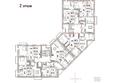 Жилой комплекс Эко-квартал Flora&Fauna (Флора и Фауна), блок Д: Планировка 2 этажа